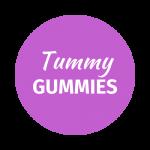 Tummy Gummies logo