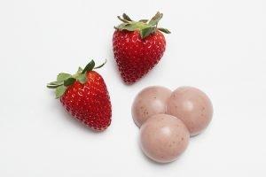 Tummy Gummies - Strawberry and Cream
